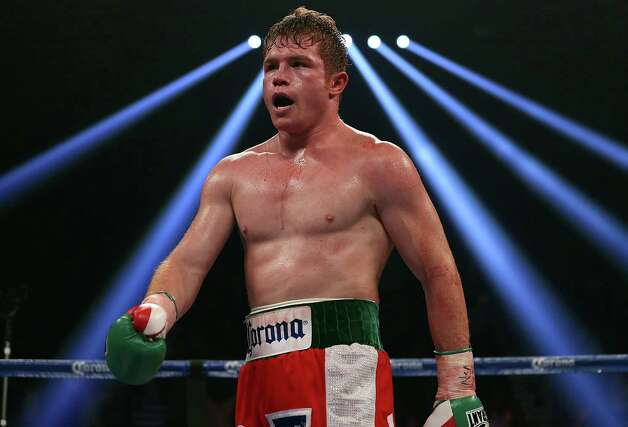 "Saul ""Canelo"" Alvarez, 22, has quickly made a name for himself. He's the fighter people want to see, area promoter Mike Battah said. Photo: Josh Hedges / Getty Images"