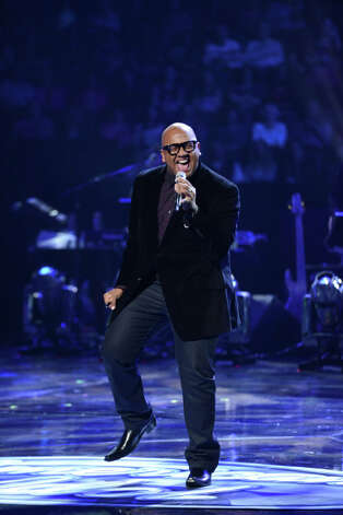 AMERICAN IDOL: Vincent Powell in the Sudden Death Round of AMERICAN IDOL airing Thursday, Feb. 28 (8:00-10:00PM ET/PT) on FOX. CR: Michael Becker / FOX. Copyright / FOX.