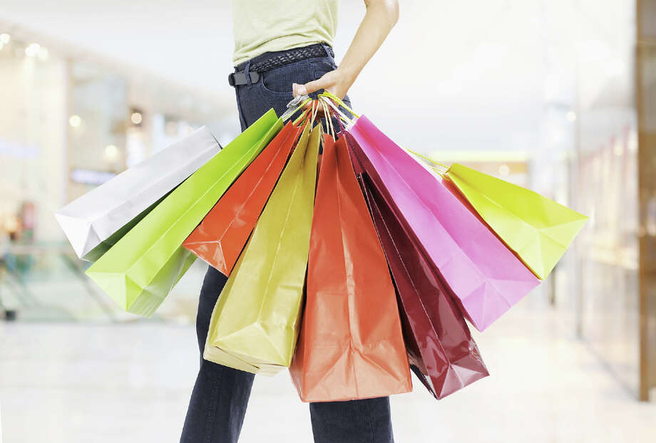 5. Avoid commerceDon't buy anything. Photo: 490346, Getty Images/OJO Images RM / OJO Images RM
