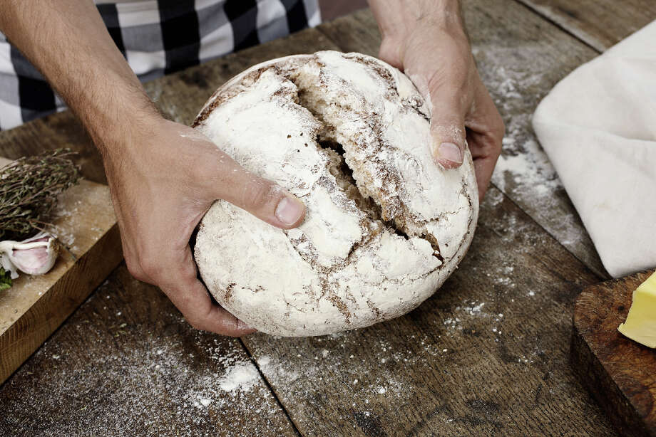 8. Eat breadGluten-phobes beware, this may not be for you. Photo: Arthur Woodcroft Photography, Getty Images / (c) Arthur Woodcroft Photography