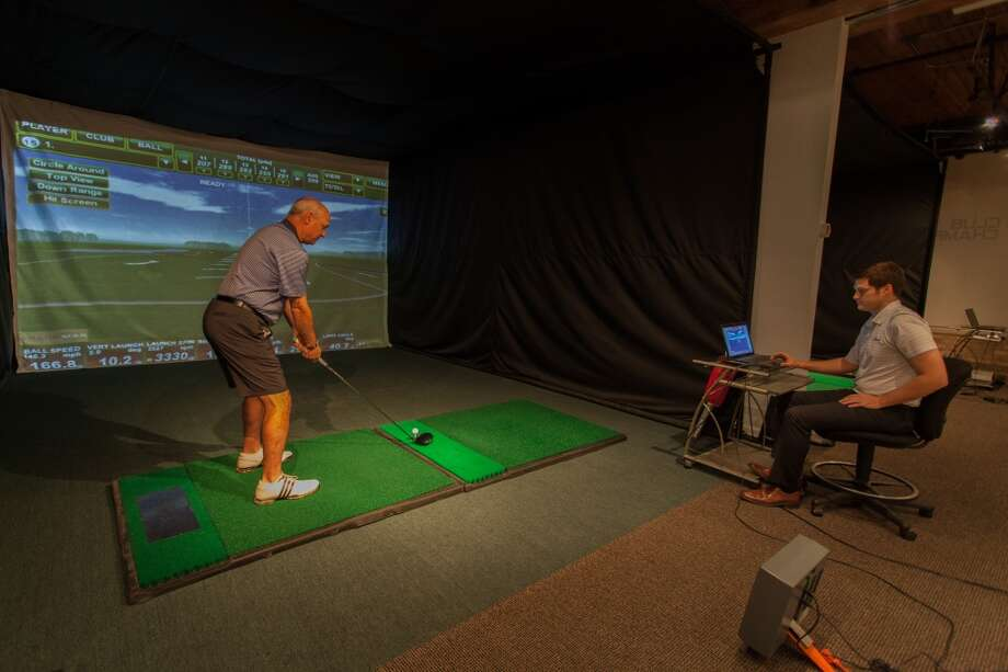 Fitters will perform a data-driven analysis on each golfer's swing, ball flight, and skill level using technology such as the PGA Tour approved Trackman Launch Monitors and Science and Motion PuttLab.