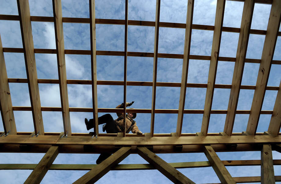 Engineering/Design/Construction: 4% Photo: John Dunham, AP / The Messenger-Inquirer