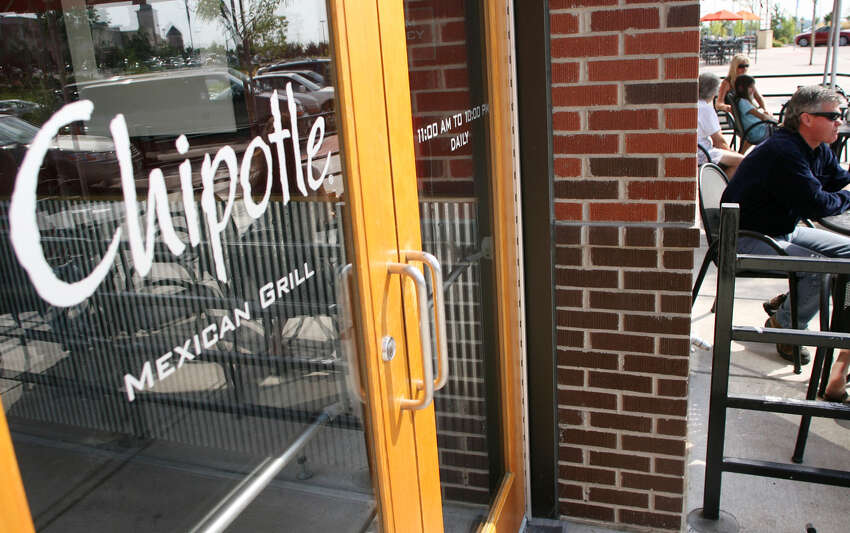 Various locations, www.chipotle.com, is catering meals for parties of 20 to 200 with 24-hours notice.