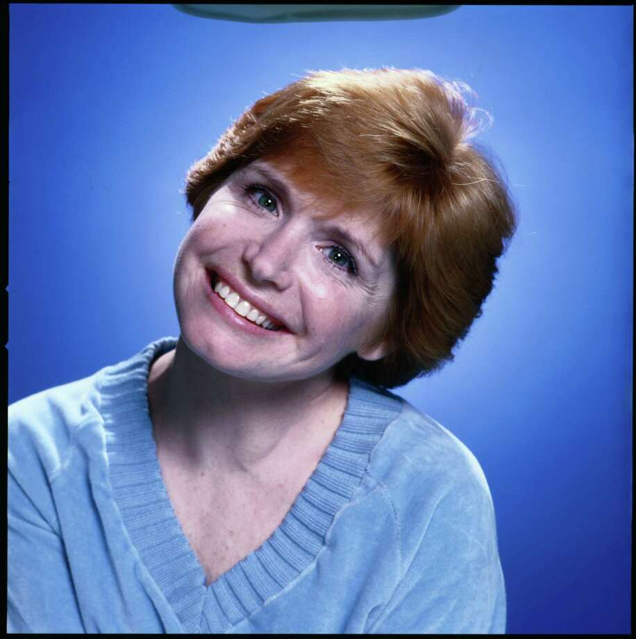 """One Day at a Time' cast member Bonnie Franklin (as Ann Romano). Photo: CBS Photo Archive, Getty / 1977 CBS Photo Archive"