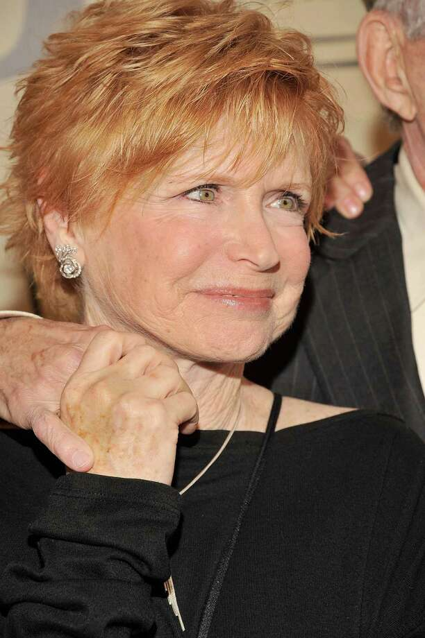 Bonnie Franklin attends the 10th Annual TV Land Awards at the Lexington Avenue Armory on April 14, 2012, in New York City. Photo: Gary Gershoff, Getty / 2012 Getty Images