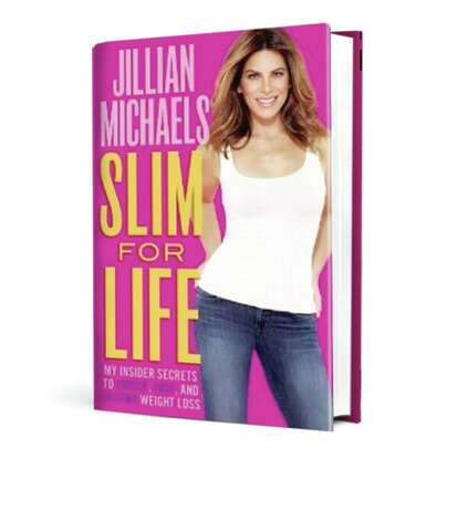 """Slim For Life"" by Jillian Michaels"