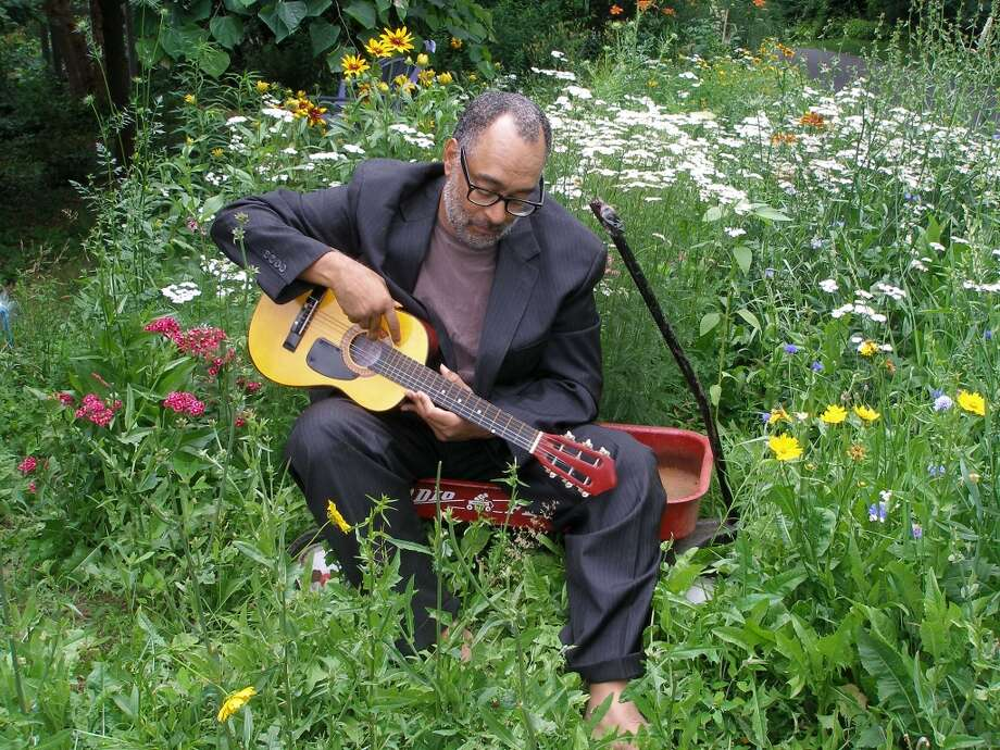 Singer/songwriter Vance Gilbert will perform in the Westport Arts Center Gallery, 51 Riverside Ave., Westport, Conn., at 3 p.m. on Sunday, March 3, 2013.