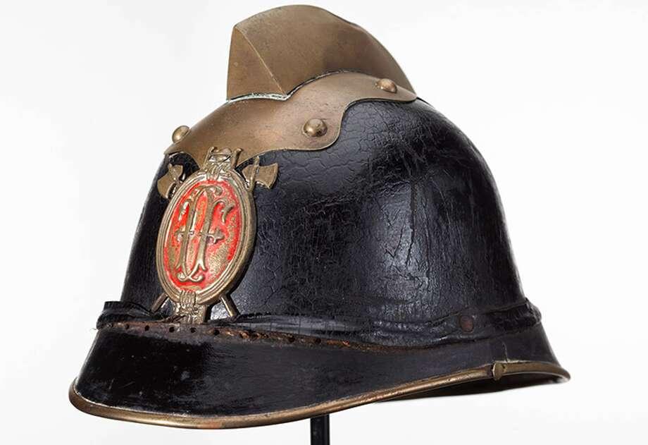Baroque Czech Helmet