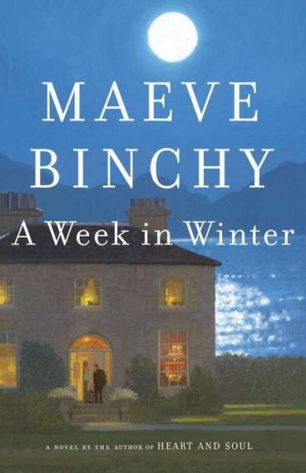 """A Week in Winter,"" by Maeve Binchy Photo: Xx"