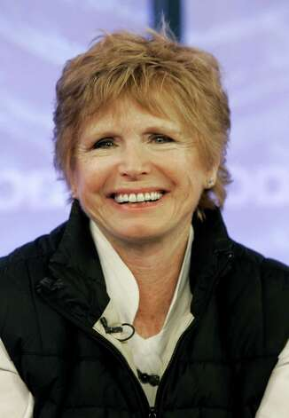 Bonnie Franklin urged producers to take on serious issues.