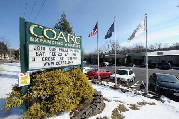 Coarc main headquarter on Friday Feb. 15, 2013 in Mellenville, N.Y. (Michael P. Farrell/Times Union) Photo: Michael P. Farrell
