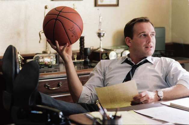 Josh Lucas in ''Glory Road''... Photo: FRANK CONNOR, Walt Disney Pictures / WALT DISNEY PICTURES