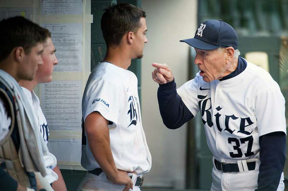 Rice looks to improve upon its 6-3 record this weekend at the Houston College Classic. Photo: Smiley N. Pool, Houston Chronicle / © 2013  Houston Chronicle