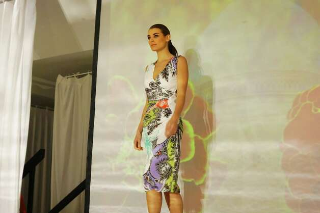 Were you seen at the Near & Far Aid Fashion Show Spring Gala? Mitchell's Westport 3/1/2013 Photo: Todd Tracy