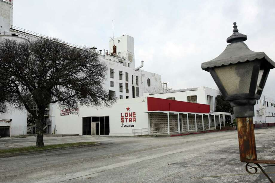 The Lone Star brewery has struggled to find a developer willing to revitalize the property. Its proximity to a metal recycling business that owns it is a hurdle that might need to be overcome. The property sits along the San Antonio River and is seen as a key redevelopment puzzle piece. Photo: Helen L. Montoya / San Antonio Express-News