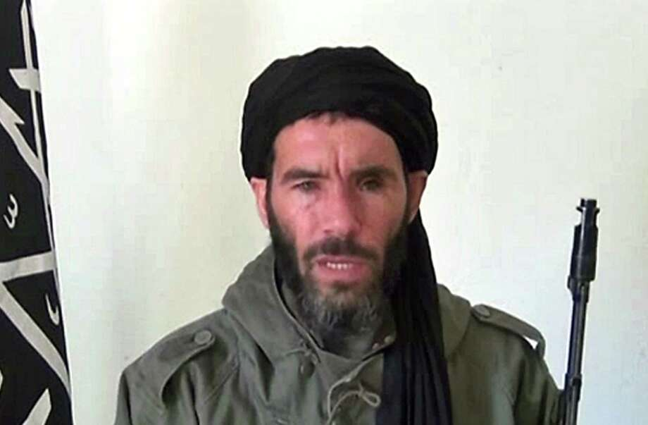 Mokhtar Belmokhtar was the Algeria hostage mastermind. Photo: AFP / Getty Images
