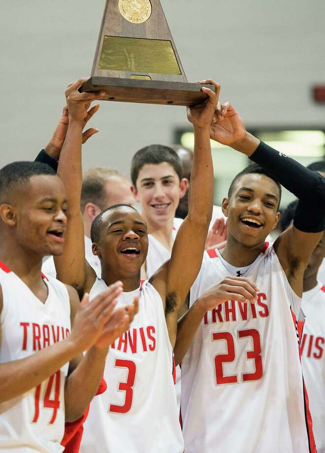 Travis 61, Bush 53