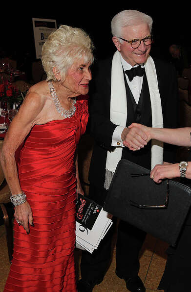 Were you Seen at the 30th Annual Capital Region Heart Ball, a benefit for the the American Heart Ass
