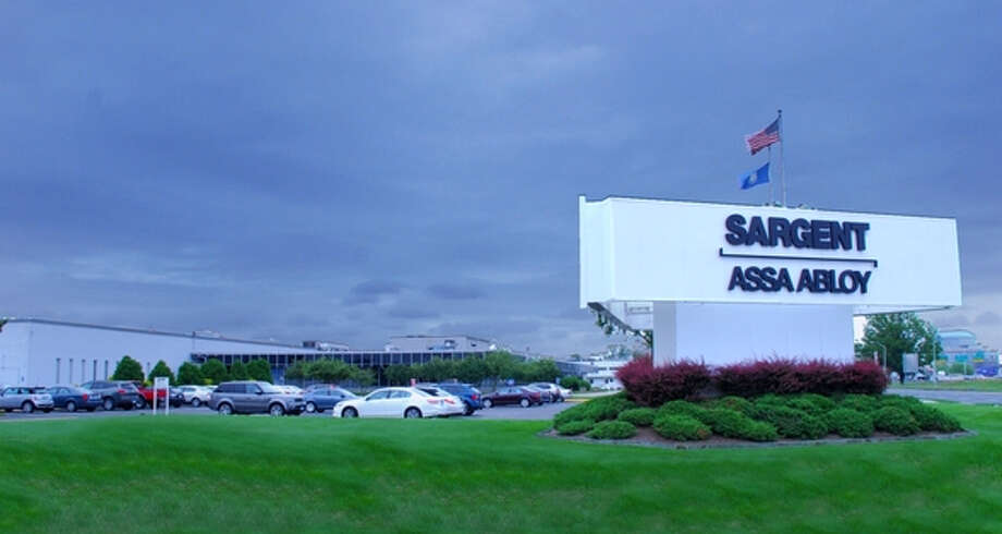 Assa Abloy GroupSector: Construction Employees in region: 575 HQ: New Haven Photo: Contributed