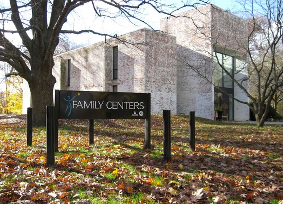 Family Centers Inc.