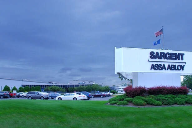 Assa Abloy Group Sector: Construction  Employees in region: 575  HQ: New Haven