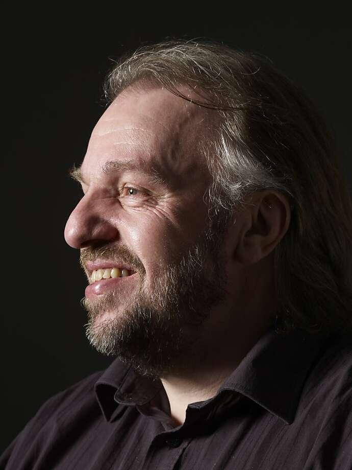 "Sunleif Rasmussen composed ""Vogelstimmung"" (""Birdsong""). Photo: Other Minds Festival"