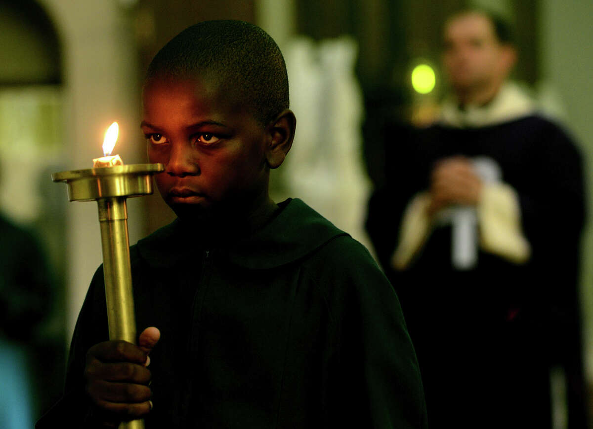 Catholics around the world attended the first Sunday masses since Benedict XVI stepped down as pope.