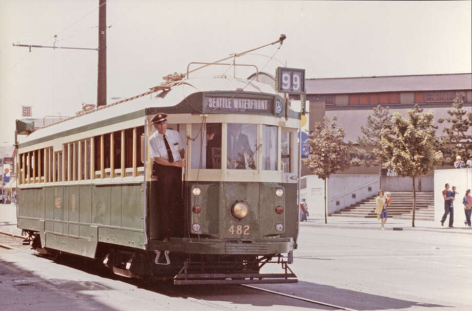 3. Waterfront streetcar: This 1.6-mile line was a fun, vintage-y way to get to Mariners games, if you didn't mind the tourists. It was shelved in 2005 to make way for the Olympic Sculpture Park.