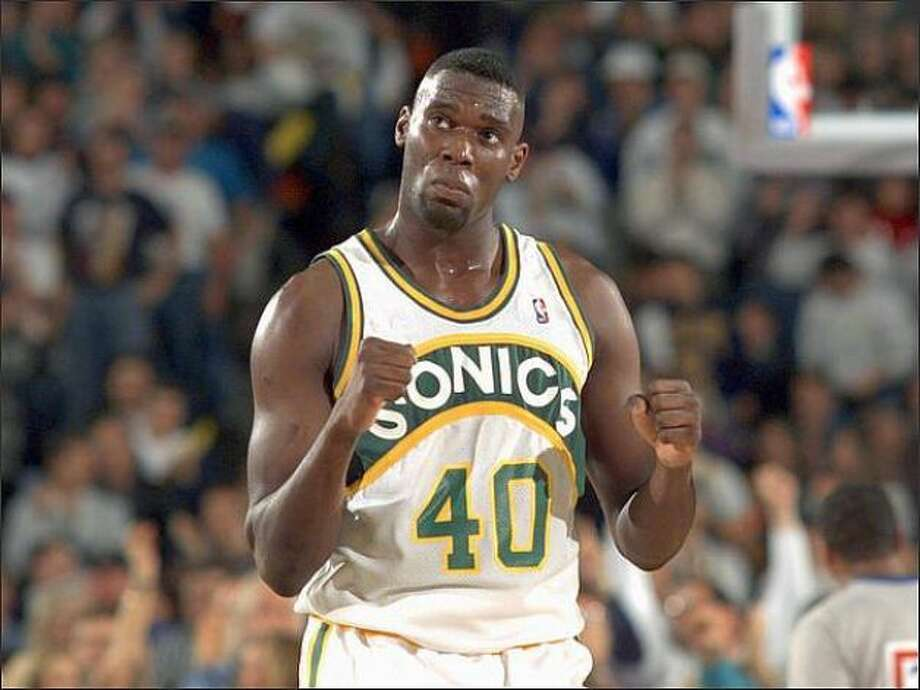 6. Sonics: Has Seattle's heartbreak over the team's 2008 departure ever truly healed? Maybe the grief will be forgotten when the NBA returns.