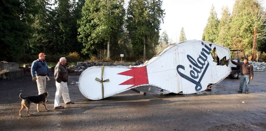 21. Leilani Lanes: Before sister alley Sunset Bowl got the ax, this tiki-themed Greenwood institution went dark in 2006, after nearly 50 years. This giant bowling pin was part of its sign.