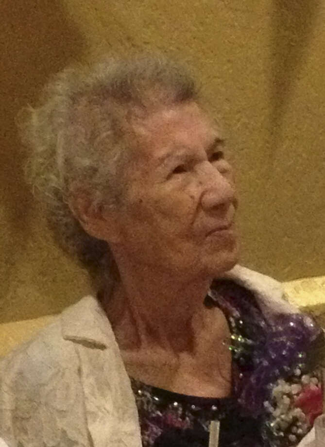 """Dolores Rendon """"knew everyone, and everyone knew her"""" at bingo, her granddaughter says."""