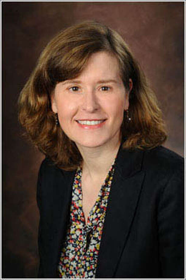 Janet M. Currie,  Henry Putnam Professor of Economics and Public Affairs Director of the Center for Health and Well-Being.  Princeton University Woodrow Wilson School of Public and International Affairs Photo: Contributed Photo