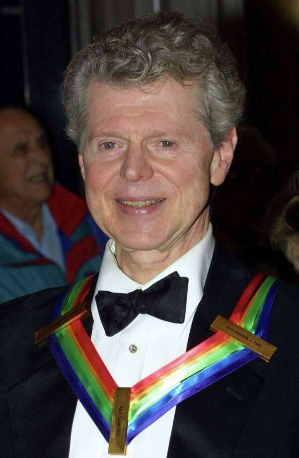 FILE - FEBRUARY 27: American Classical Pianist Van Cliburn, 78, died of bone cancer on February 27, 2013 in Fort Worth, Texas. 398059 10: Pianist Van Cliburn arrives at the annual Kennedy Center Honors Gala December 2, 2001 at the Kennedy Center in Washington, DC. Cliburn is one of the five recipients honored. (Photo by Alex Wong/Getty Images) Photo: Alex Wong, Staff / Getty Images North America