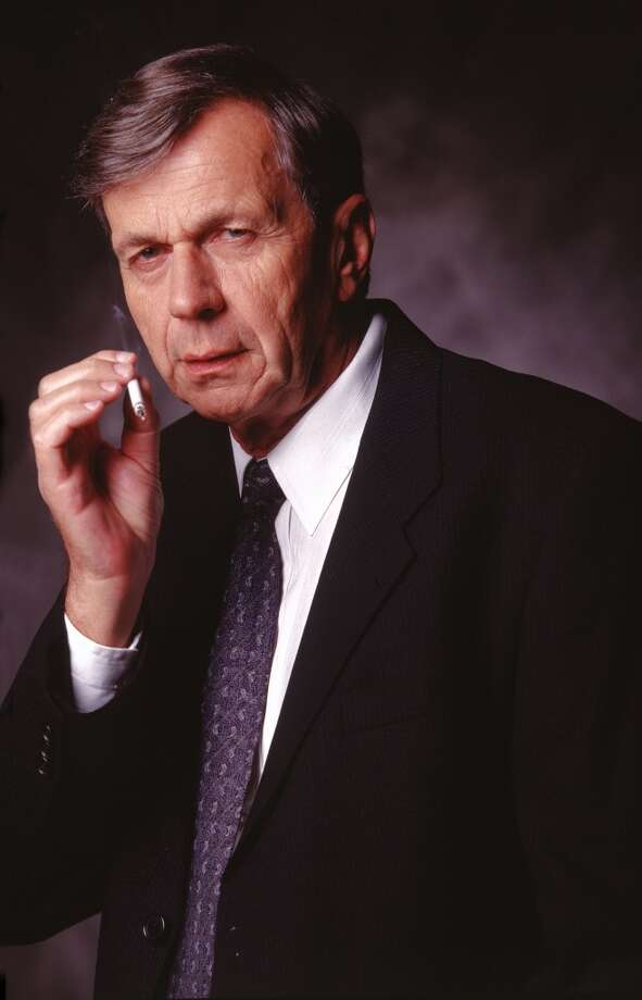 "''The ""X-Files""'' had some memorable moles and villains, including the ''""smoking man""'' (William B. Davis), whose nicotine-and-lurking habit probably wouldn't fly with today''s smoking bans."