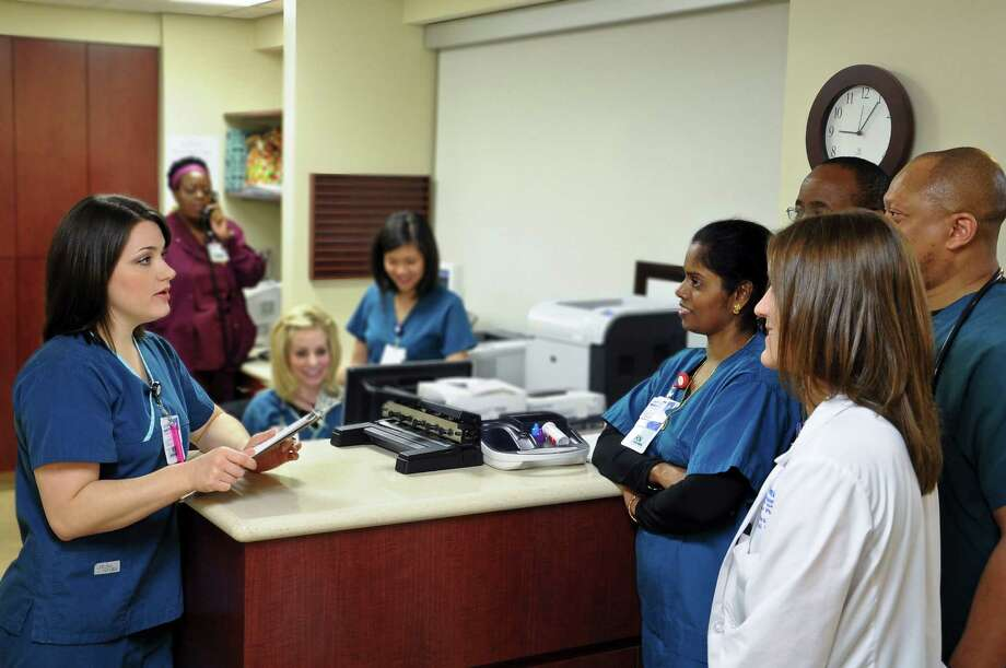 With a variety of openings across the board at Methodist Hospital System, the focus, with the most in-demand positions, is nursing.