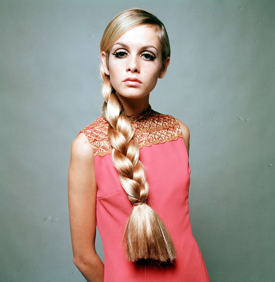 Fashion models of the 60s 35