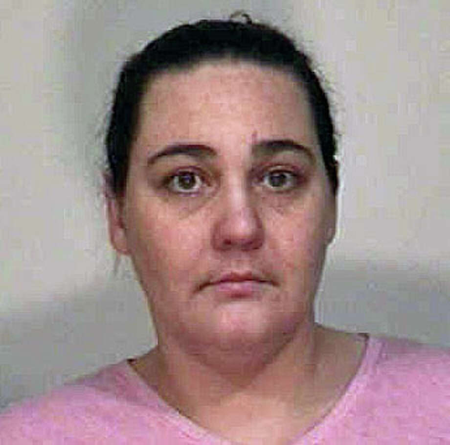 Crystal Coffey, 31, of Meriden, is facing a larceny charge. Photo: Contributed Photo / Fairfield Citizen