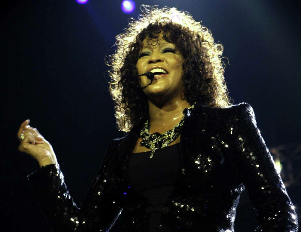 An FBI file doesn't have any new details about Whitney Houston.