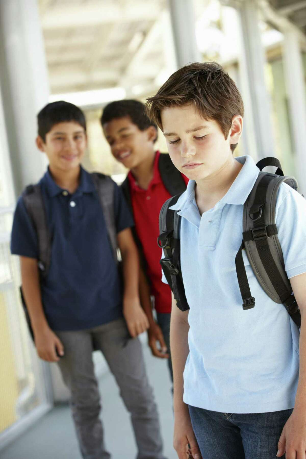 A 20-year study from Duke University examines the long-term effects of bullying.