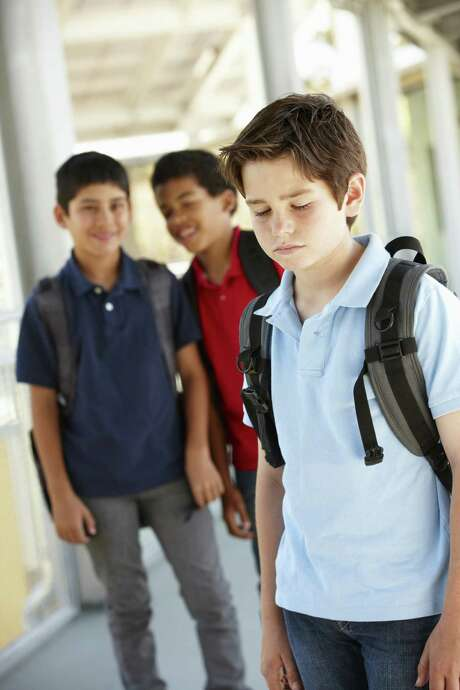 A 20-year study from Duke University examines the long-term effects of bullying. Photo: Getty Images