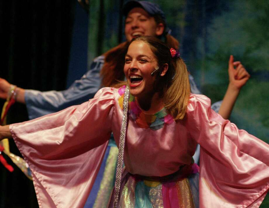 """Rainbow Fish"" will play at the  Empire Theatre Thursday. Photo: Courtesy Photo"