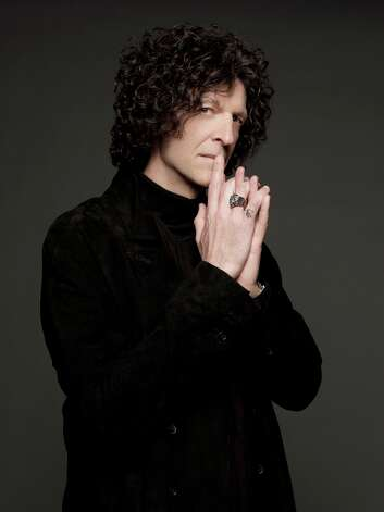 Howard Stern Photo: NBC / 2012 NBCUniversal Media, LLC
