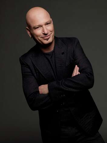 Howie Mandel, the veteran of the judges panel.