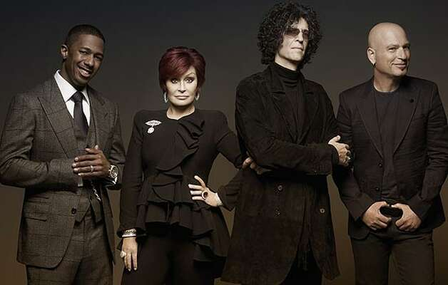Everyone will return except for Sharon Osbourne who quit at the end of last season.