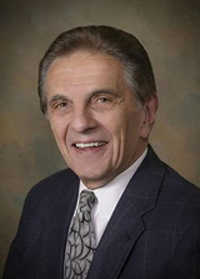Attorney Frank Riccio Sr. died Sunday, March 3rd, 2013 at the age of 70. Photo: Contributed Photo