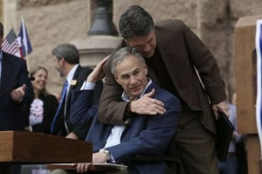 The dust has finally started to settle after the switch in power between Gov. Greg Abbott and former Gov. Rick Perry. Although the two Republicans have many overlapping ideas, they do not always land on the same side of certain issues. Take a look at some differences and similarities between Perry and Abbott.