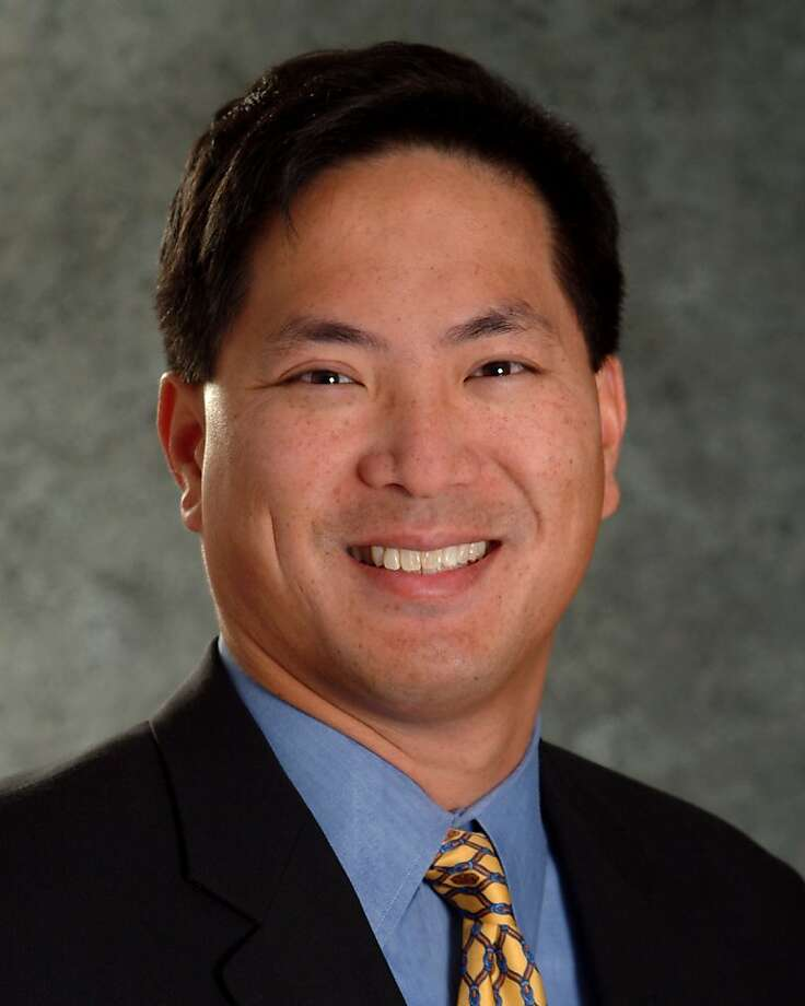 Dr. Steven Hao Photo: -, California Pacific Medical Cente