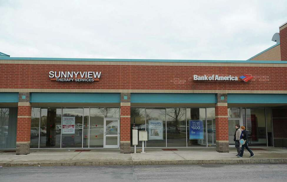 A view of the recently opened Sunnyview satellite location at Latham Farms seen here on Tuesday, Feb. 26, 2013 in Latham, NY. (Paul Buckowski / Times Union)