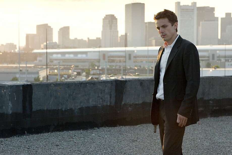 "Casey Affleck in brother Ben's ""Gone Baby Gone,"" a better film than ""Argo."" Photo: Unknown, Photo Credit: Claire Folger"