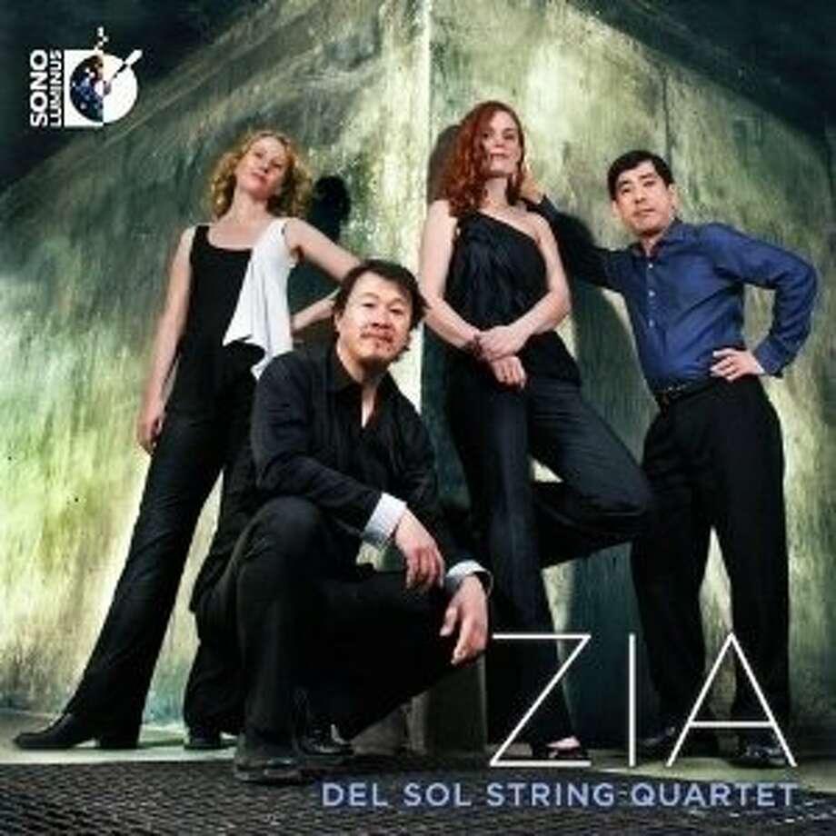 CD cover Photo: Sono Luminus